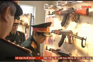 Ghé thăm dây chuyền sản xuất súng bộ binh hiện đại nhất Việt Nam