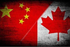 Trung Quốc, Canada cảnh báo công dân qua lại