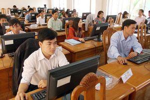 Ninh Thuận thông báo tuyển nhiều chức danh quản lý ngành Giáo dục