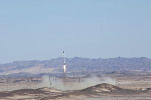 Iran phóng vệ tinh thất bại, Ngoại trưởng Mỹ lên tiếng