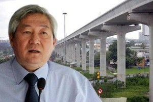 Vì sao Phó ban quản lý đường sắt đô thị TP.HCM đột xuất đi nước ngoài?