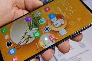 HiSense U30 smartphone đầu tiên trang bị chip Snapdragon 675