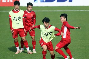 BXH các đội xếp thứ ba Asian Cup 2019 đến hôm nay 16.1: Tin vui cho tuyển VN