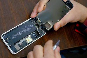 Apple thay thế 11 triệu pin iPhone trong năm 2018
