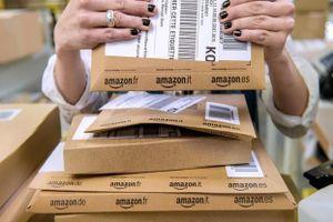 Amazon tiến vào thị trường Việt Nam