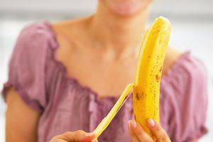 Tại sao nên ăn một quả chuối ngay trước khi ngủ?