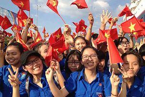Mời sáng tác ca khúc về thanh niên Việt Nam