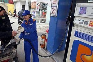 Giá xăng dầu giữ nguyên sau nhiều lần giảm