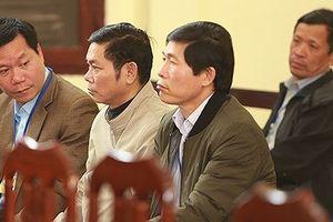 Vụ 9 bệnh nhân chạy thận tử vong ở Hòa Bình: Hoàng Công Lương không đồng ý với cáo buộc của VKS