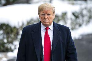Ông Trump 'xuống nước' mời, đảng Dân chủ từ chối họp