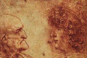 Bí ẩn đời tư danh họa Leonardo da Vinci