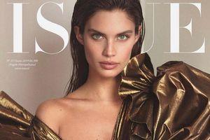 Siêu mẫu áo tắm Sara Sampaio quyến rũ mê hồn