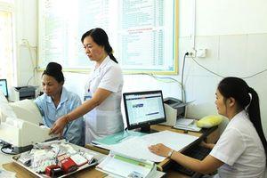 Triển khai ứng dụng công nghệ thông tin đến tận trạm y tế xã, phường