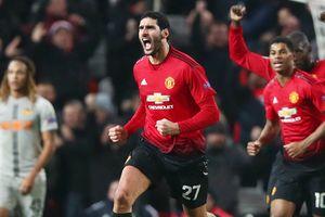 MU rao bán 'ông kễnh', Arsenal mượn gấp James Rodriguez