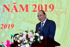 Thủ tướng Nguyễn Xuân Phúc: Việt Nam phải phát triển mạng xã hội