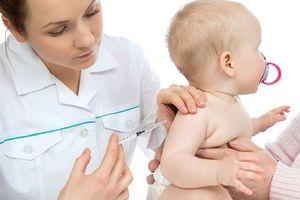 Lịch tiêm phòng cho trẻ sơ sinh năm 2019 của Bộ Y tế