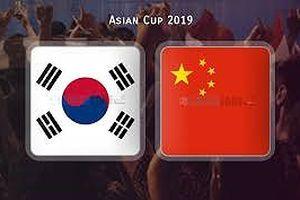 Mèo Cass 'tiên tri' đội tuyển Hàn Quốc thắng Trung Quốc hôm nay 16/1