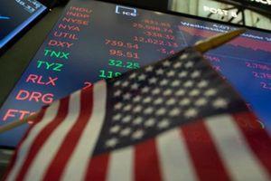 Chứng khoán Mỹ tăng điểm mạnh nhờ hàng loạt tin tích cực