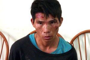 Hải quan Điện Biên phối hợp bắt 4 bánh heroin