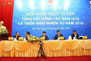 Bộ KH&ĐT: Khẳng định vai trò nhạc trưởng trong phát triển kinh tế