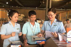 Hải quan TP Hồ Chí Minh tích cực hỗ trợ doanh nghiệp