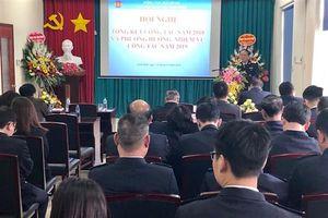 Hải quan Hà Nam Ninh: Triển khai các giải pháp phấn đấu hoàn thành nhiệm vụ năm 2019