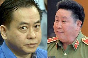 2 cựu tướng công an 'giúp' Vũ Nhôm thâu tóm đất công như thế nào?