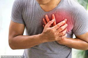 Xét nghiệm nồng độ troponin giúp dự báo rất sớm nguy cơ đau tim