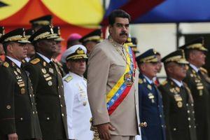 Phe đối lập ở Venezuela dùng 'tâm lý chiến' để quân đội rời bỏ ông Maduro