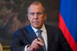 Nga lo ngại khả năng Mỹ can thiệp quân sự vào Venezuela