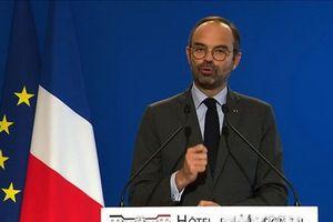 Thủ tướng Pháp, Đức nói gì sau khi Hạ viện Anh bác thỏa thuận Brexit
