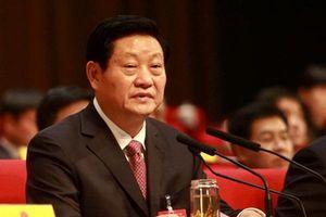 Trung Quốc điều tra cựu Bí thư Tỉnh ủy Thiểm Tây do vi phạm kỷ luật