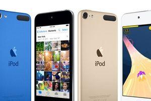Máy nghe nhạc iPod sẽ được Apple hồi sinh với nhiều phiên bản màu sắc