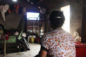 Sang Trung Quốc bán bào thai: Con mất, nghèo vẫn hoàn nghèo