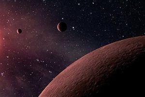 Sự sống vũ trụ có thể tồn tại trên 'siêu Trái đất' nằm cách chúng ta 6 năm ánh sáng?