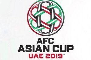 Cập nhật tỷ số bảng C Asian Cup 2019: Kết quả không có lợi cho ĐT Việt Nam