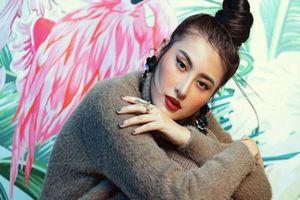 Hot girl 'nghiện' thẩm mỹ Hà Lade khoe bạn trai mới không chê cô xấu