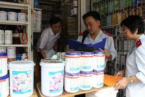 Ngăn chặn hóa chất nguy hại từ chợ 'tử thần' mùa Tết