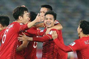 Cơ hội nào tuyển Việt Nam giành 3 điểm trước Yemen?