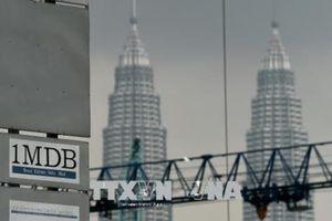 Quan hệ Malaysia - Trung Quốc 'dậy sóng' vì 1MDB