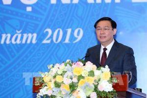 Phó Thủ tướng Vương Đình Huệ: Nhiệm vụ quan trọng là tập trung phân bổ đầu tư công