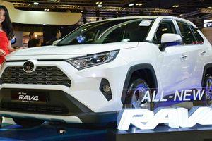 Toyota RAV4 2019 được giới thiệu tại Singapore, bỏ ngỏ khả năng về Việt Nam