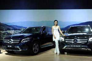 Mercedes-Benz điều chỉnh giá xe tại Việt Nam, tăng cao nhất 400 triệu