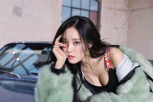 Cận ngày tái xuất, 'nữ hoàng' Hyomin (T-ara) thả gấp… một nét thính xịn tặng fan