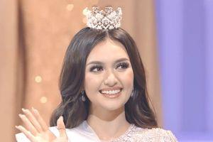 SỐC: Minh Tú 'đắng cay' rớt khỏi Top 10, H'Hen Niê - Phương Khánh tranh nhau danh hiệu 'Timeless Beauty'