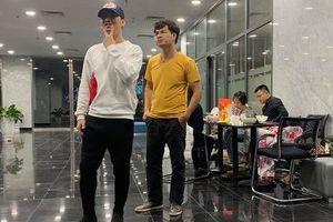 Thành Trung trở lại Táo quân 2019 sau 6 năm vắng bóng