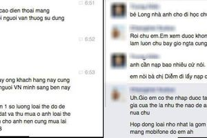 Lừa đảo trên Facebook đang biến tướng, người dân cần cảnh giác