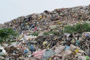 Quảng Nam: Hơn 13 tỷ đồng xử lý rác thải tại các bãi rác
