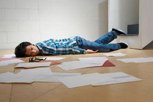 10 bài học quý giá rút ra từ thất bại khi khởi nghiệp