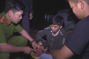 Đắk Lắk: Thanh niên thuê taxi ship 4 kg thuốc nổ tự chế cho khách